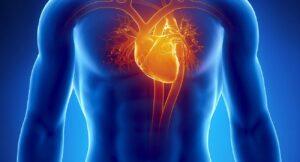 علائم بیماری قلبی چیست؟